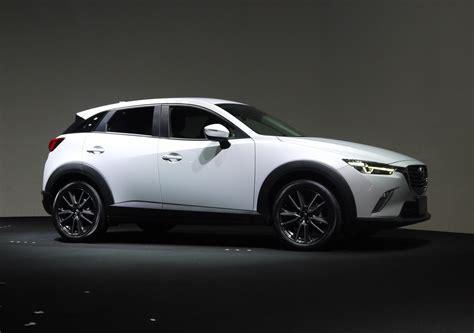 2019 Mazda Cx 3  Car Photos Catalog 2018