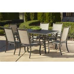 three posts pavilion 7 piece dining set reviews wayfair