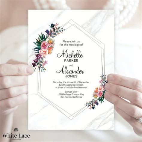 Pin by Katie Blessing on Wedding Ideas Hexagon wedding