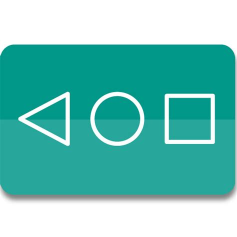 navigation bar  home  button apk