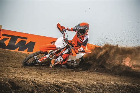 junior motocross ktm announces motocross youth team visordown
