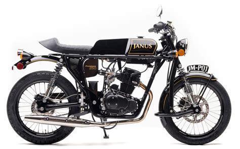 Janus American Motorcycles