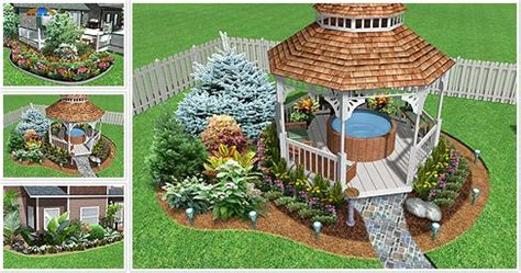 Garten Selber Gestalten Programm by 25 Best Ideas About Landscaping Software On