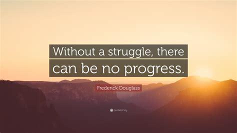 frederick douglass quote   struggle