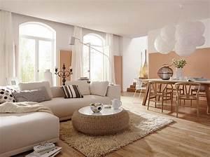 decoration interieure place a la douceur With meuble salon couleur taupe 10 idees relooking interieurpeinture sur meuble recup