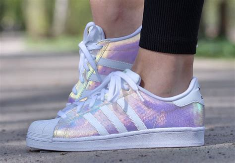 Adidas Has It's Own Superstar