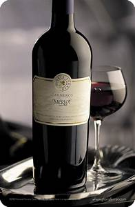 Merlot red wine. Learn more about the types of red wine at ...