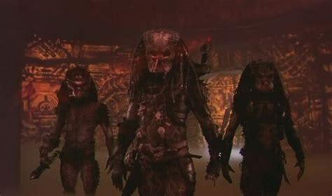 "Predator 2 1990 Scifi Movie Screen Used ""hippie"" Shaman"