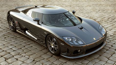 10 Most Wanted Fastest Cars In