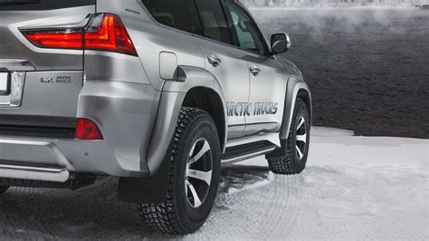 2017 lexus pickup truck новинки авто