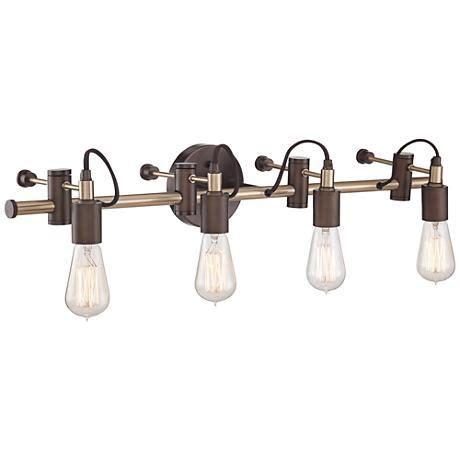 modern bathroom light 17 best ideas about industrial bathroom lighting on Industrial