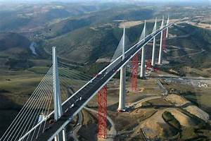 Dark Roasted Blend: Construction of the World's Highest Bridge