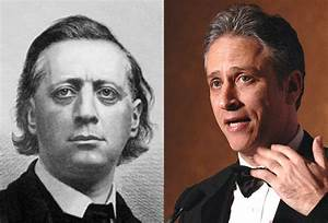23 Celebrities And Their Incredible Historical Doppelgangers