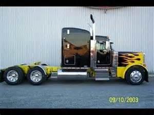Peterbilt Show Trucks