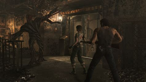 Resident Evil Zero Hd Review  Strong Effort For A Boring Game