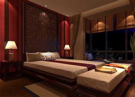 Bedrooms Interiors  Download 3d House