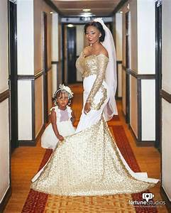 69 likes 3 comments asoebi subsahara by fashpun With white african wedding dress