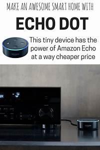 Echo Smart Home : 25 best amazon echo ideas on pinterest alexa echo ~ Lizthompson.info Haus und Dekorationen