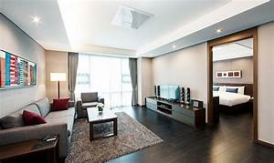 Luxury Apartments In Seoul Korea Fraser Place Central