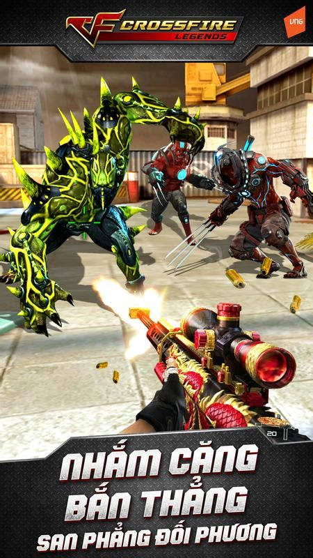 crossfire legends apk free for android apkpure