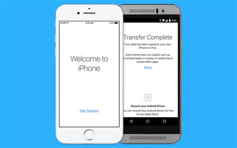 sending pictures from iphone to android how to transfer photos and data from android to your new