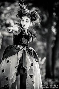 Alice In Wonderland  U2013 Black And White