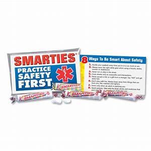 Safety First Ever Safe Test Adac : smarties practice safety first treat pack positive ~ Jslefanu.com Haus und Dekorationen