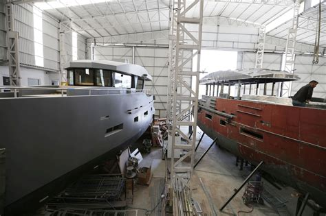 bering  apsara hull  superstructure joined bering