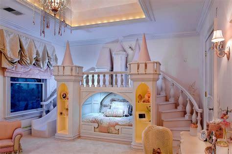 la plus chambre de fille chambre de fille les 12 plus belles quot chambres princesse
