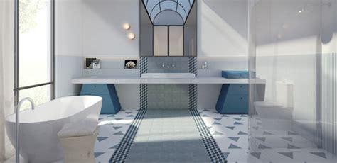 interior design addict jason keen blue crush jason grant s bathroom the interiors