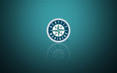 seattle mariners logos
