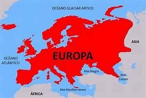 ¿Qué océanos rodean Europa? Respuestas tips