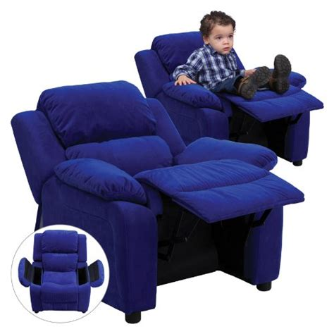 Leather Loveseat Sofa by Best Reclining Chairs For Children Best Recliners