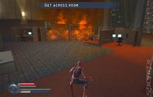 Screens: Spider-Man 3 - Wii (5 of 24)