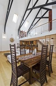 54, Lofty, Loft, Room, Designs