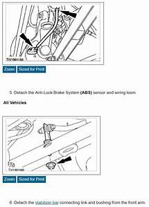Replace Rear Struts  How Do You Replace Rear Struts