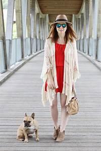 Kleid Mit Stiefeletten : whoismocca blog tirol innsbruck kleid rot hm zara stiefeletten fringe fransen kimono mango boho ~ Frokenaadalensverden.com Haus und Dekorationen