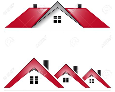 The Gallery For --> House Roof Outline Clipart