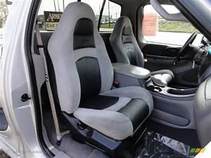 Ford F150 Lightning Interior