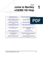 sewergems v8i user guide arc gis technical support