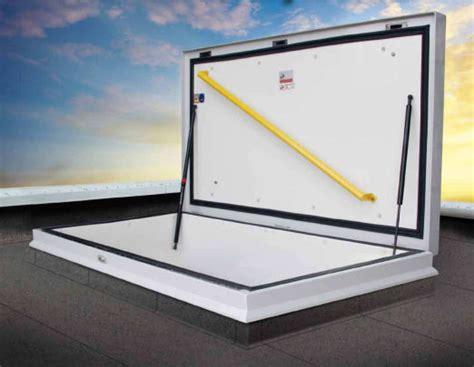 scissor stairs roof access with gorter scissor stairs attic gorter roof hatch by gorter hatches pty ltd