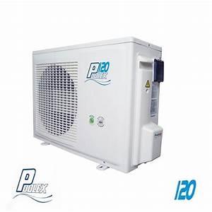 Chauffage Pompe A Chaleur : piscinex chauffage piscine pompe chaleur poolex 120 ~ Premium-room.com Idées de Décoration