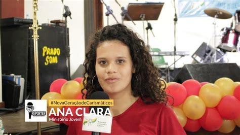 05 - Entrevista com ANA CLARA - YouTube