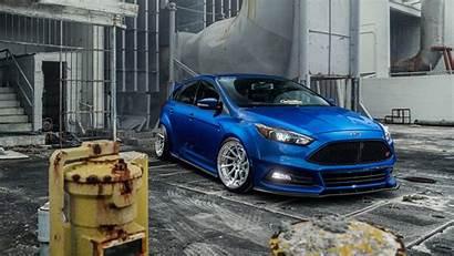 Focus Ford St 5k Cinemotive Wallpapers 4k