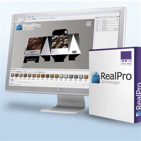packaging design software ffeis 3d visualisation software to revolutionise packaging