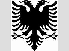 FileAlbanian Eaglesvg Wikimedia Commons