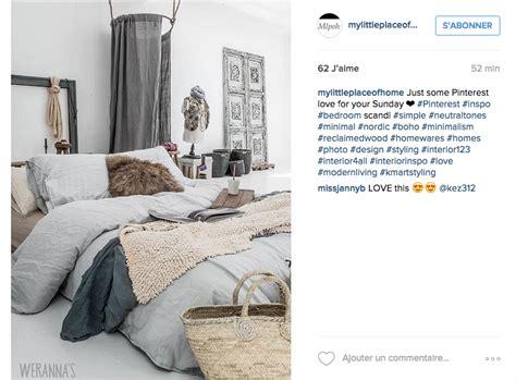 idee deco maison du monde 11 instagram inspiration d233co pour la chambre cocon de kirafes