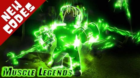 roblox muscle legends codes easy  copy december