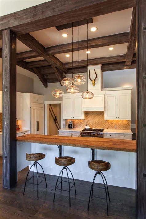 26+ Extraordinary Kitchen Interior Design