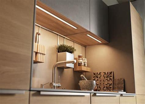 Tipps Für Kleine Küchen by Licht In Nischenk 252 Chen Bild 2 Sch 214 Ner Wohnen
